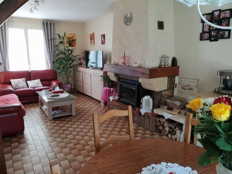 Vente maison / villa Evreux 181900€ - Photo 8