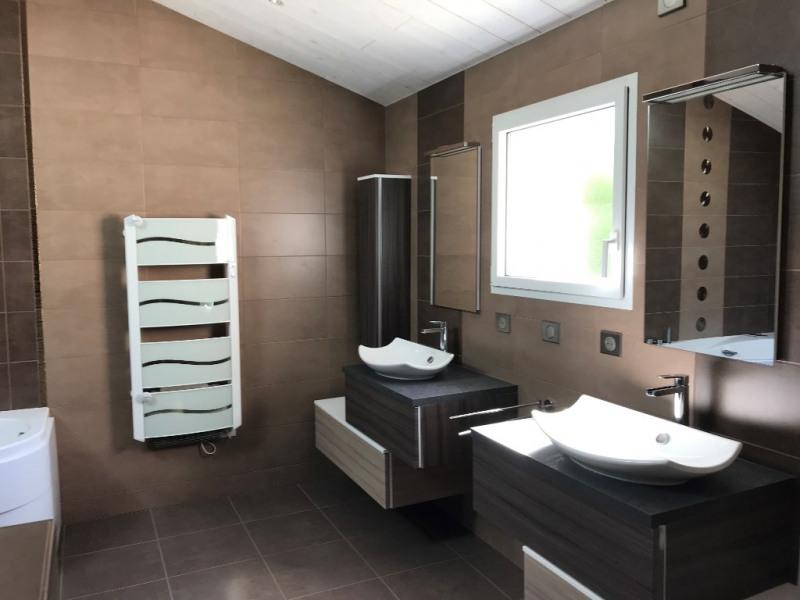 Sale house / villa Saint mathurin 295250€ - Picture 9