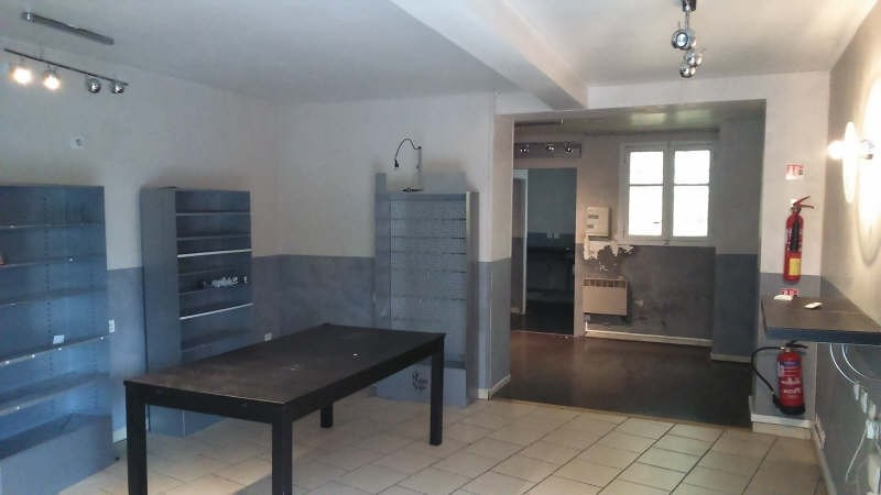 Location boutique Poissy 500€ HT/HC - Photo 4