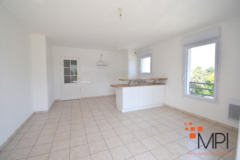 Vente appartement Mordelles 138985€ - Photo 3
