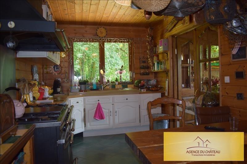Vendita casa Rolleboise 284000€ - Fotografia 4