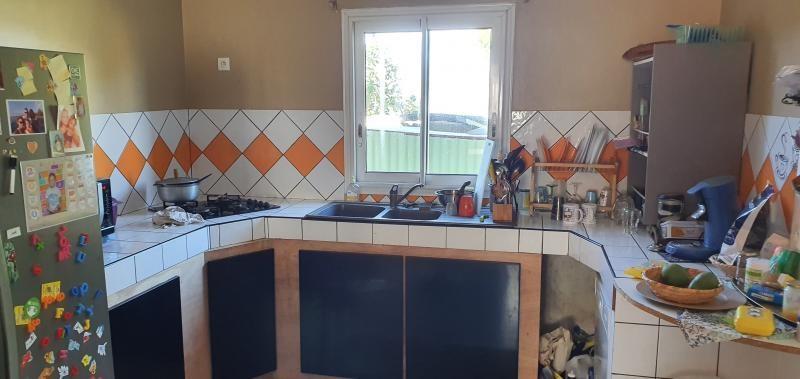 Vente maison / villa La plaine des cafres 178500€ - Photo 5