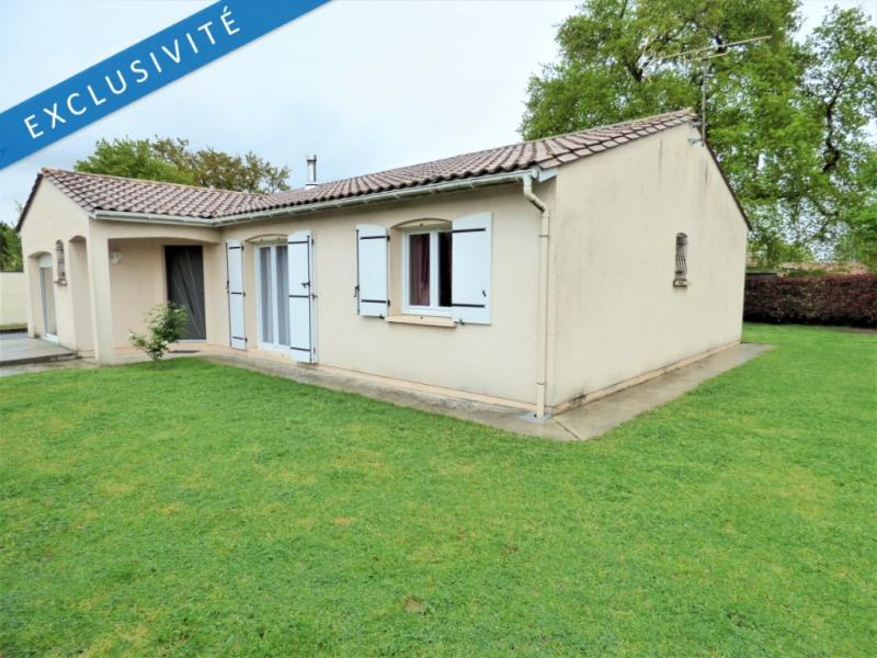 Sale house / villa Blanquefort 376000€ - Picture 7