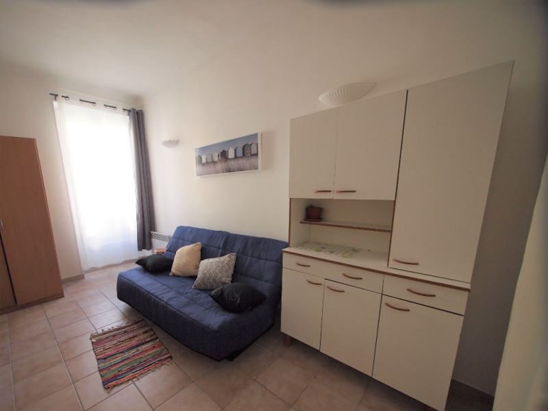 Location appartement Nice 560€ CC - Photo 6