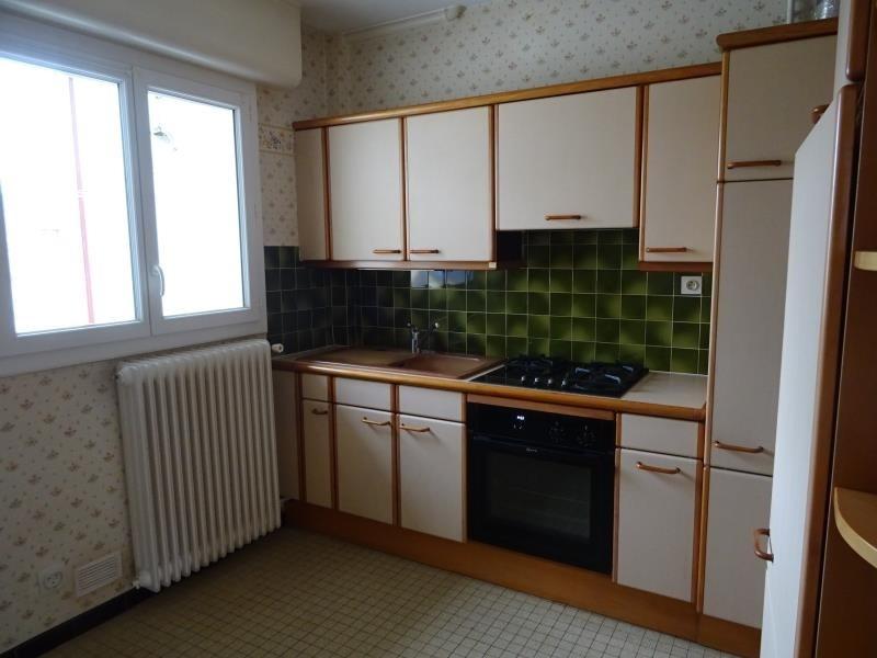 Locação apartamento Moulins 550€ CC - Fotografia 6