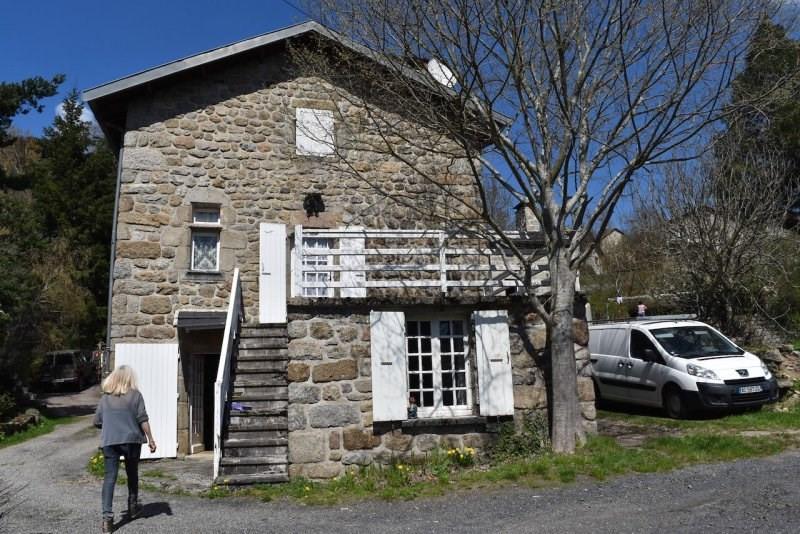 Sale house / villa Intres 95000€ - Picture 7
