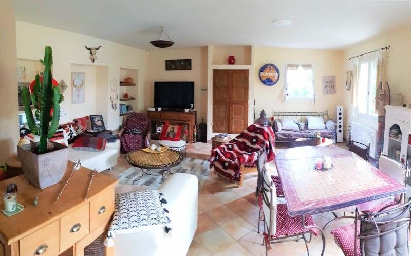 Vente maison / villa Allan 315000€ - Photo 3