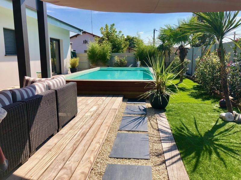 Deluxe sale house / villa Mios 684750€ - Picture 5