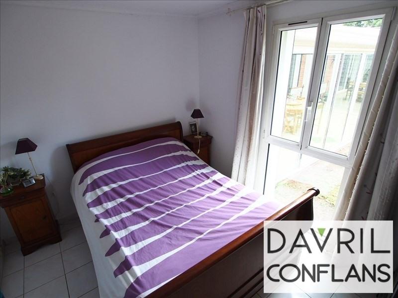 Revenda casa Eragny 322000€ - Fotografia 9