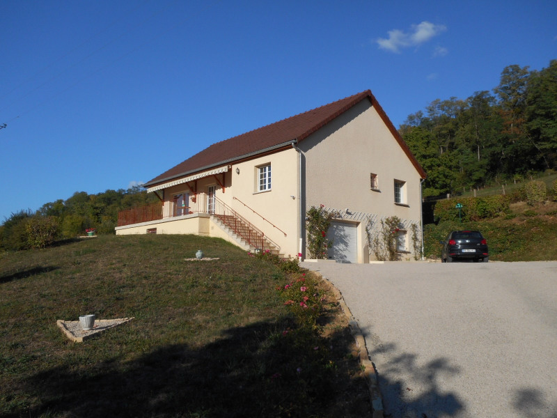 Sale house / villa Macornay 208000€ - Picture 2