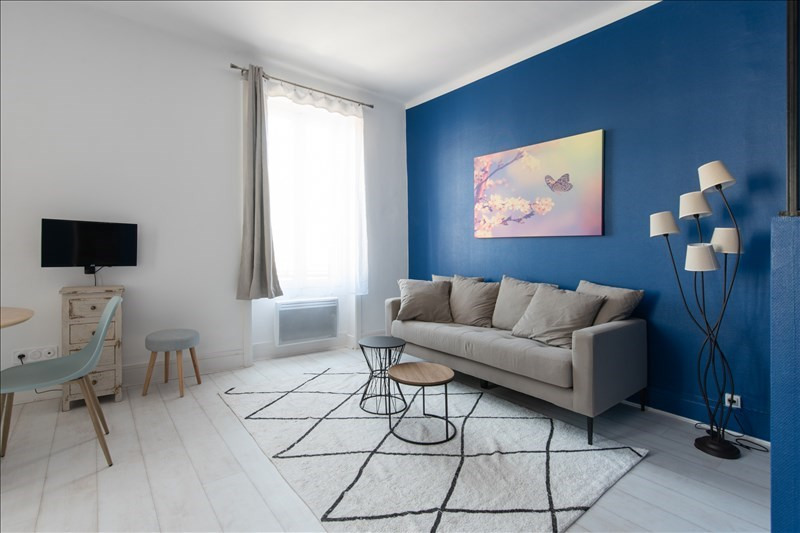 Rental apartment Lyon 8ème 665€ CC - Picture 3