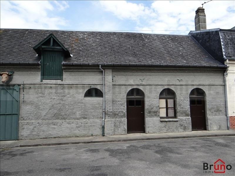 Immobile residenziali di prestigio casa Le crotoy 569900€ - Fotografia 6