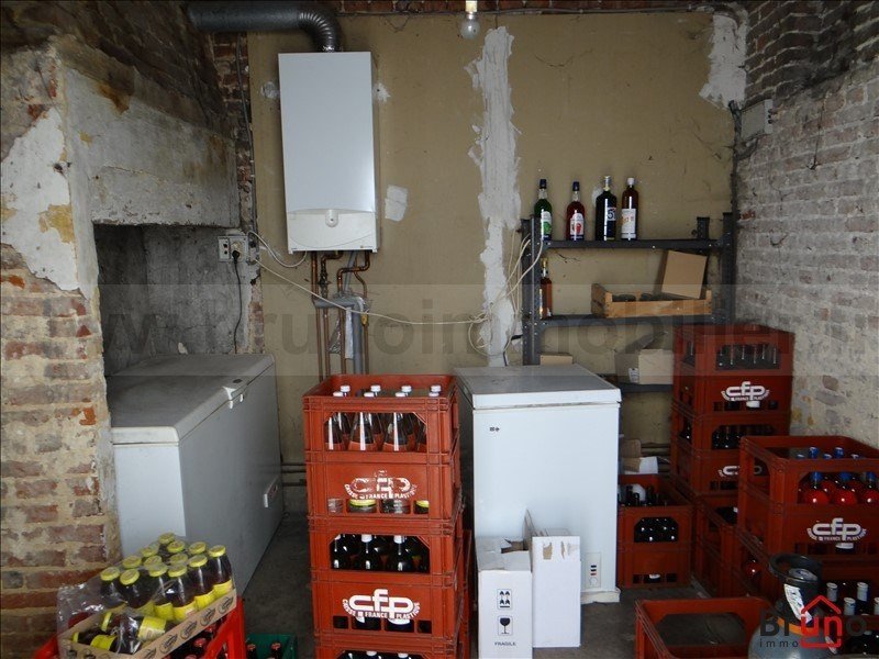 Vente fonds de commerce boutique Rue 54 500€ - Photo 8