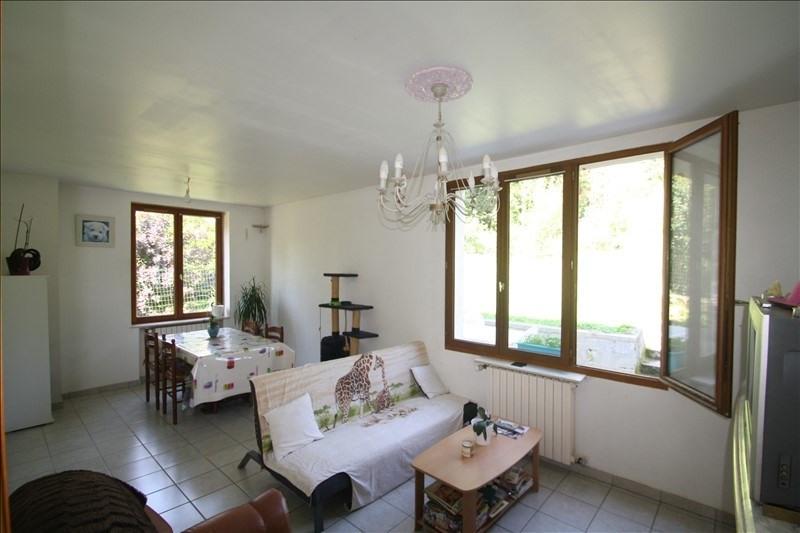 Sale house / villa Nanteuil le haudouin 193000€ - Picture 2