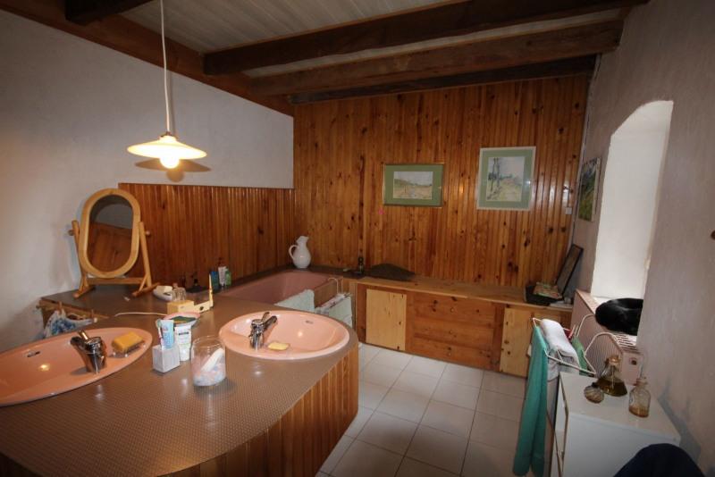 Sale house / villa Mazet st voy 273600€ - Picture 6