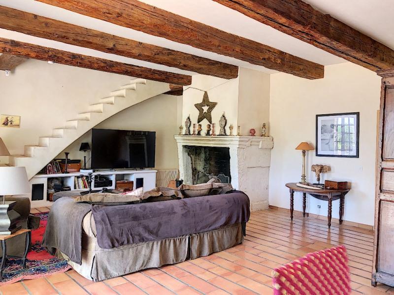 Verkoop van prestige  huis Villeneuve les avignon 955000€ - Foto 7