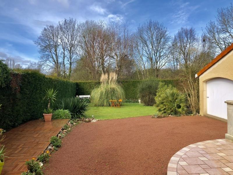 Vente maison / villa Cholet 252920€ - Photo 2