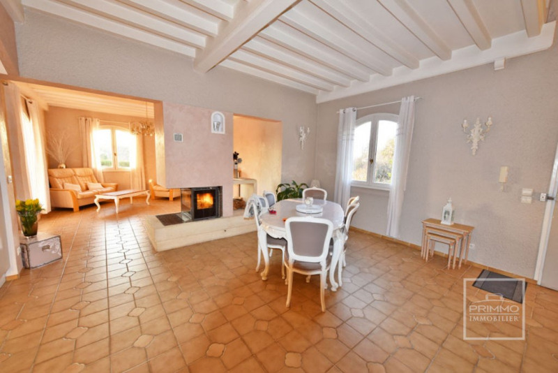 Sale house / villa Ecully 730000€ - Picture 4