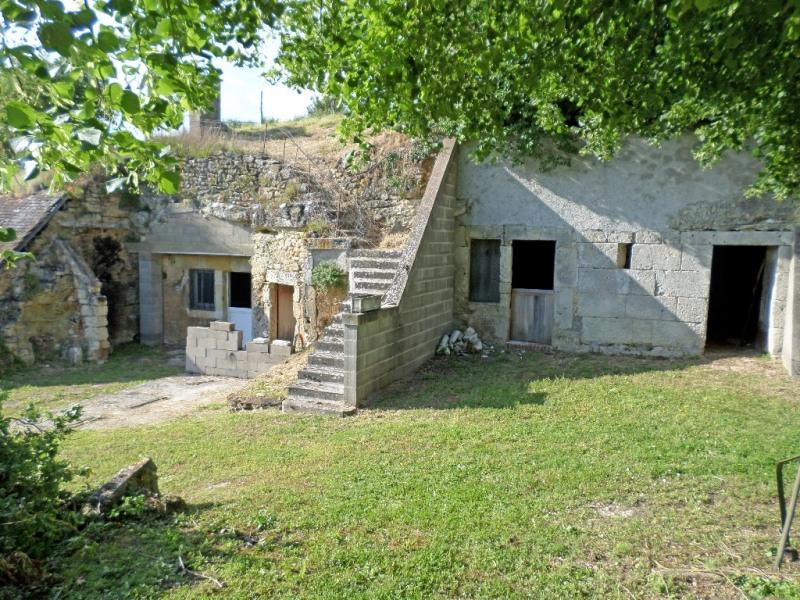 Vente maison / villa Montoire sur le loir 162000€ - Photo 2