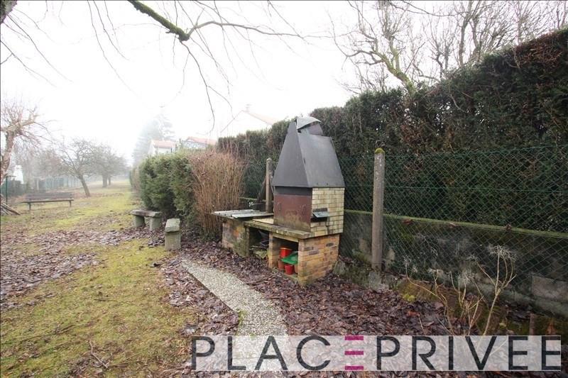 Vente maison / villa Toul 165000€ - Photo 6