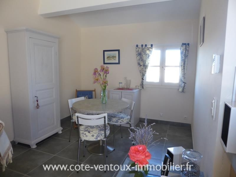 Sale apartment Carpentras 223 000€ - Picture 8