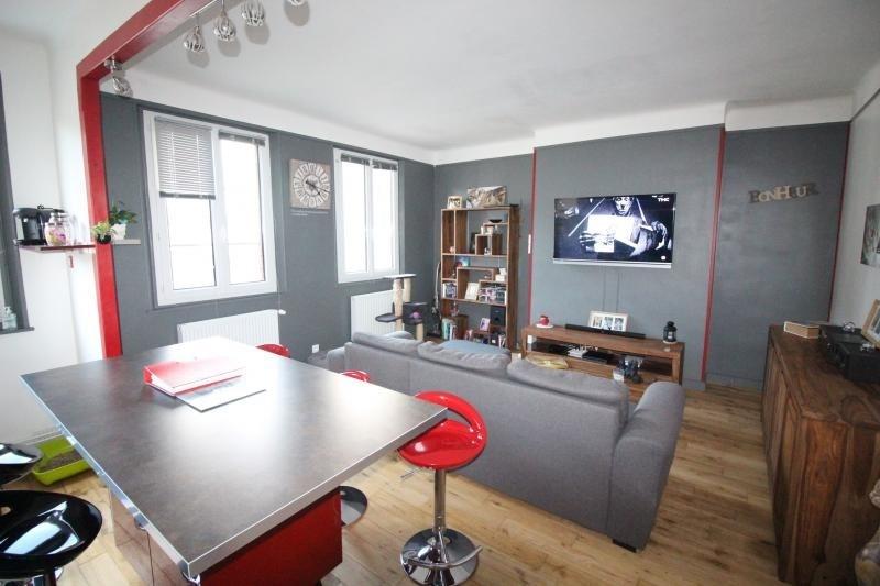 Vente appartement Abbeville 104500€ - Photo 2