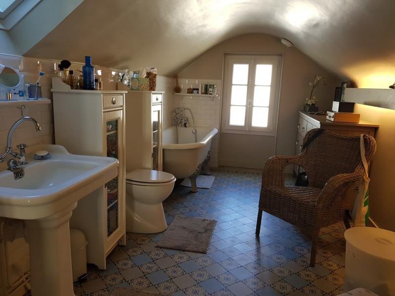Sale house / villa Montigny-sur-loing 389000€ - Picture 9