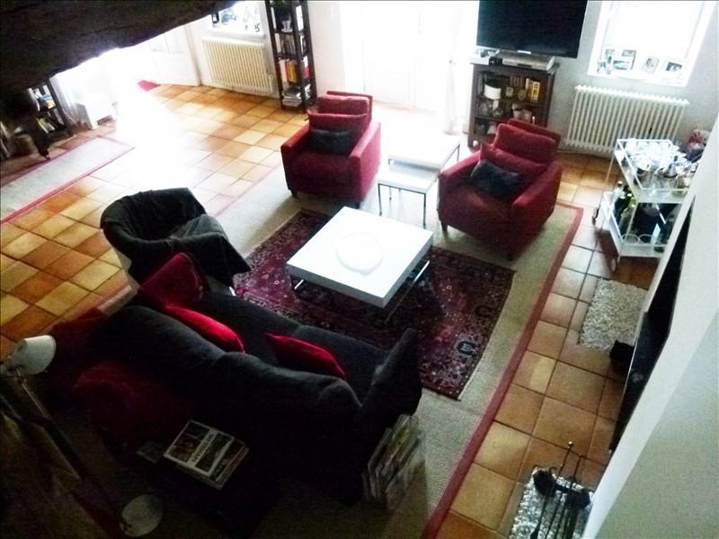 Sale house / villa Montfort-l'amaury 529000€ - Picture 6
