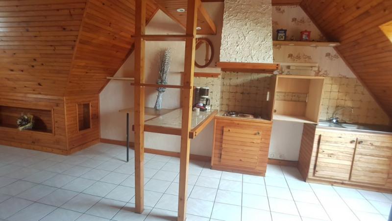 Verkoop  huis Fouesnant 246900€ - Foto 7