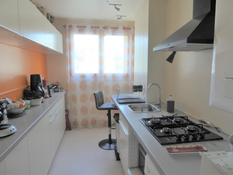 Sale apartment Mennecy 128 000€ - Picture 3
