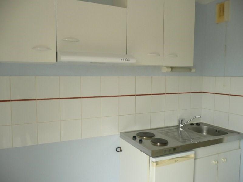 Sale apartment Terrasson lavilledieu 54500€ - Picture 4