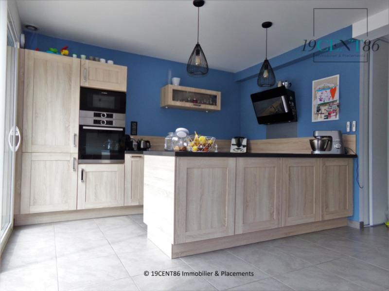 Sale house / villa Saint priest 324000€ - Picture 3
