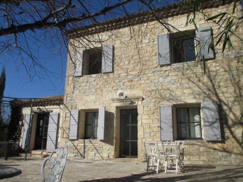 Deluxe sale house / villa Arles 785 000€ - Picture 2