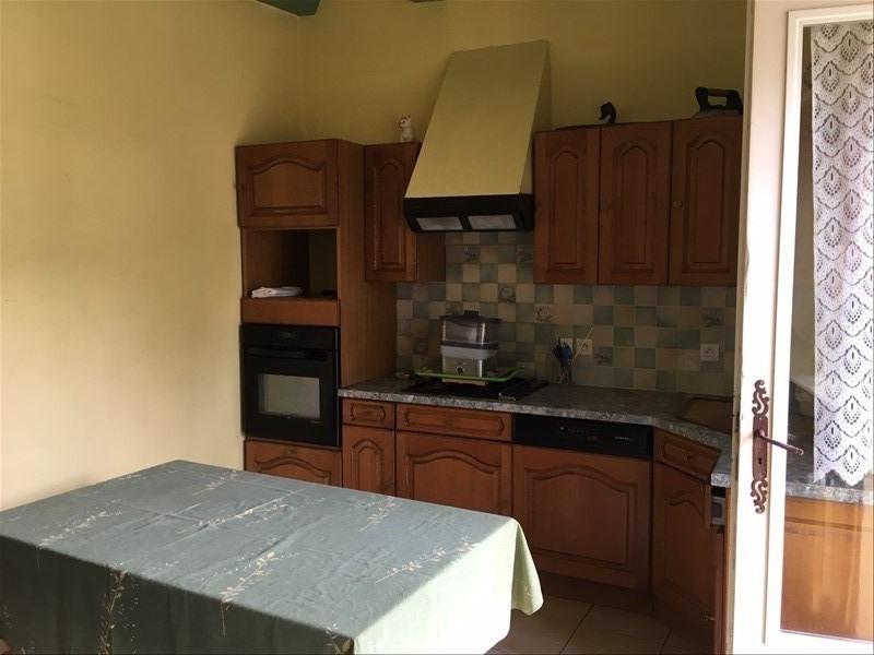 Vente maison / villa Martigne ferchaud 90000€ - Photo 3