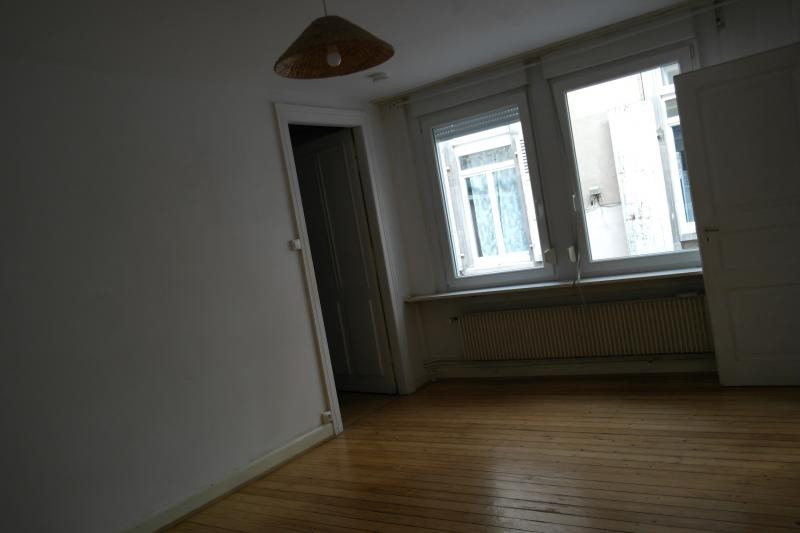 Sale apartment Strasbourg 160000€ - Picture 14