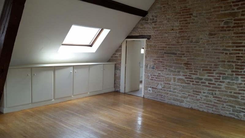 Rental apartment Dijon 645€ CC - Picture 1