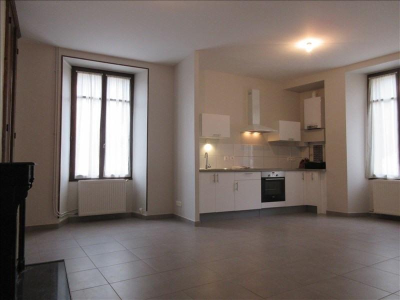 Location appartement La murette 650€ CC - Photo 1