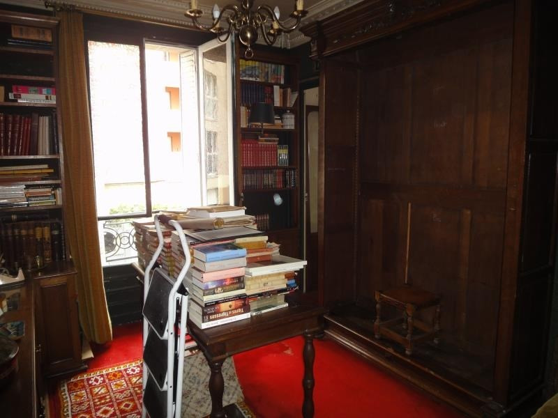 Vente appartement Paris 14ème 670 000€ - Photo 13