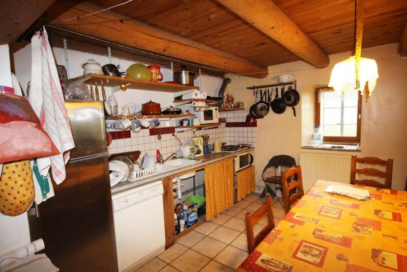 Sale house / villa St front 180000€ - Picture 9