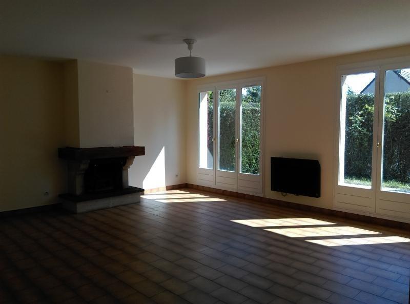 Rental house / villa Villennes sur seine 2230€ CC - Picture 5