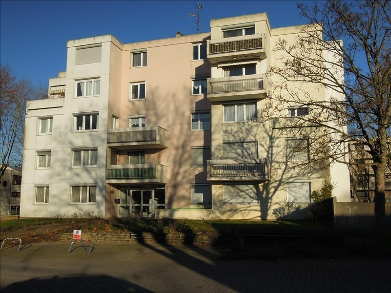 Sale apartment Crepy en valois 152 000€ - Picture 1