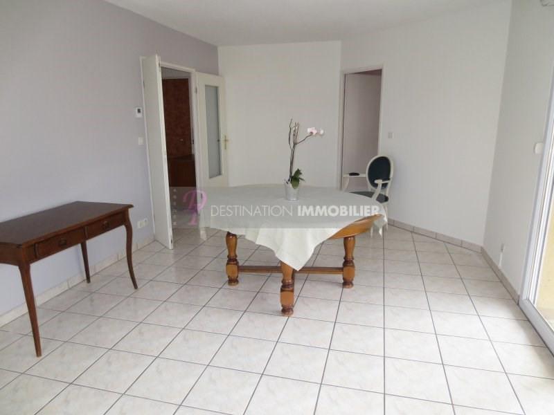Vente appartement Meythet 264000€ - Photo 3