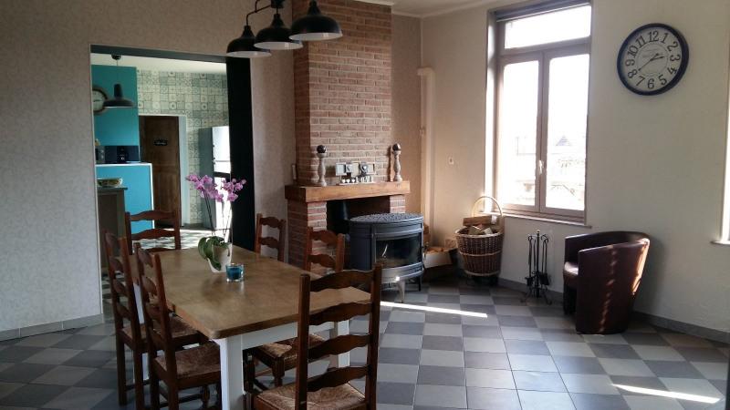Vente maison / villa Herbelles 183750€ - Photo 1