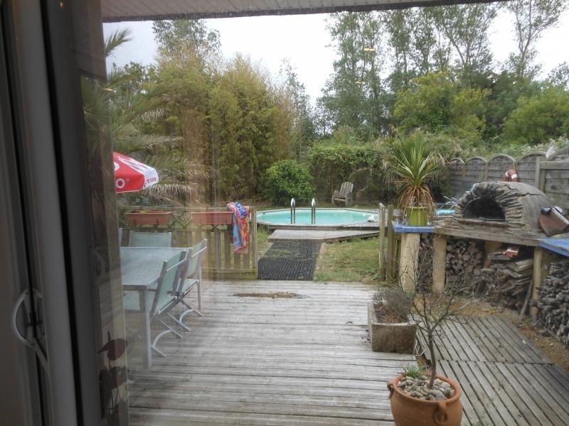 Sale house / villa Locquirec 285000€ - Picture 4