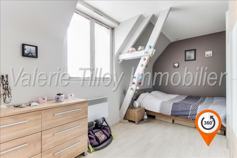 Verkoop  appartement Bruz 99990€ - Foto 6