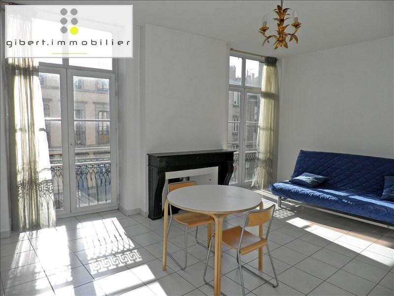 Location appartement Le puy en velay 323,79€ CC - Photo 1