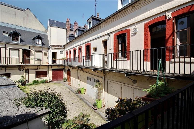 Sale apartment Trouville sur mer 135000€ - Picture 2