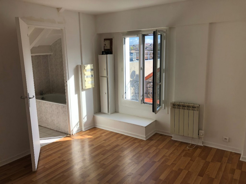 Produit d'investissement appartement Villeneuve saint georges 170 000€ - Photo 1