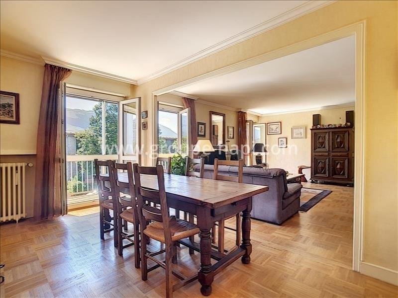 Vente appartement Grenoble 258000€ - Photo 1