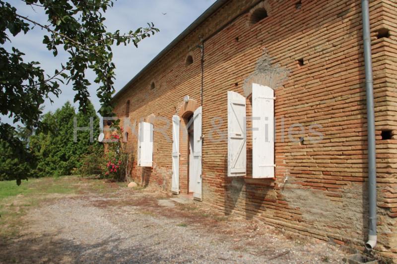 Vente maison / villa Gimont 368000€ - Photo 27